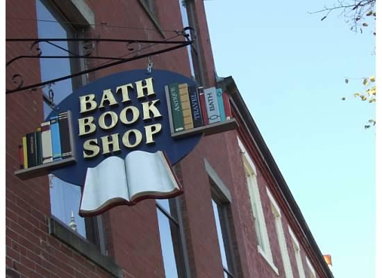 Bath Book Shop