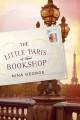 Little paris bookshop